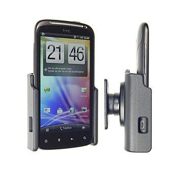 Brodit držák do auta na HTC Sensation/XE bez pouzdra, bez nabíjení