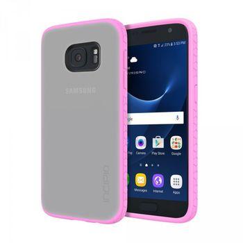 Incipio ochranný kryt Octane Case pro Samsung Galaxy S7, růžové