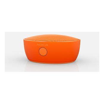 Nokia MD-12 Bluetooth NFC reproduktor, oranžová