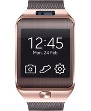 Samsung GALAXY Gear 2, R380, zlaté
