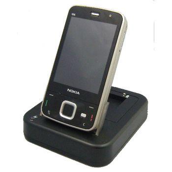 Kolébka SC USB Cradle - Nokia N96 + nabíječka ext. baterie