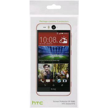 HTC ochranná fólie SP R180 pro Desire Eye (2 ks)