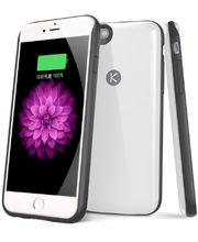 Kuke kryt se záložní baterií 2400mAh a pamětí 16GB pro iPhone 6/6s
