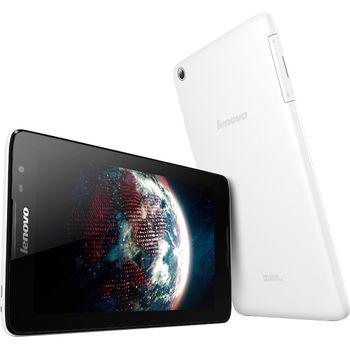 Lenovo IdeaTab A8-50, 3G, bílý