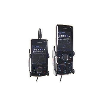 Brodit držák pasivní - Nokia 6210 Navigator (použití s orig. kabelem Nokia CA-116,CA-113CU a CA-134)
