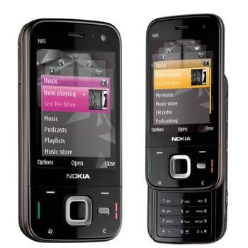 NOKIA N85 Copper + 8GB