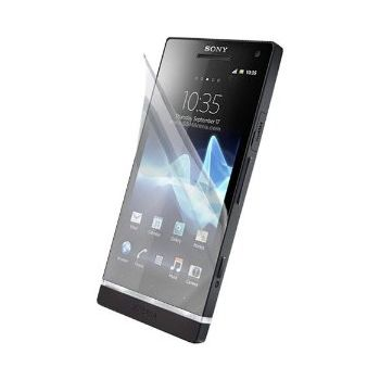 InvisibleSHIELD Sony Xperia S (displej)