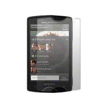 Fólie InvisibleSHIELD Sony Ericsson Xperia Mini ST15 (displej)