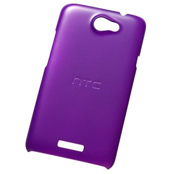 HTC pouzdro Hard Shell HC-C702 pro HTC One X, fialové
