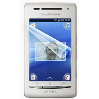 Fólie ScreenShield Sony Ericsson Xperia X8 - displej