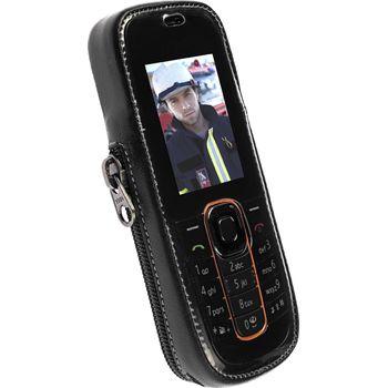 Krusell pouzdro Classic - Nokia 2600 Classic