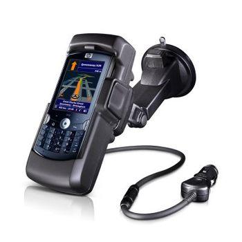 hp kolébka (držák) Comfort Cradle do auta pro iPAQ Voice Messenger