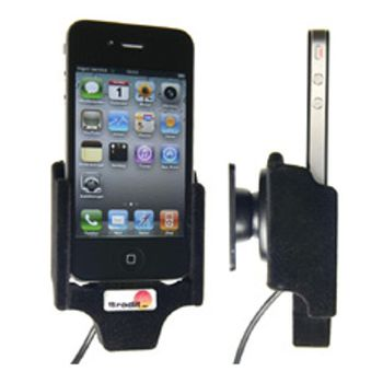 Brodit držák do auta pro Apple iPod Touch 4 gen. se skrytým nabíjením v palubní desce