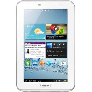 Samsung GALAXY Tab 2 7.0 Wi-Fi P3110 8 GB, bílý