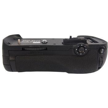 Grip bateriový pro Nikon D800 se spouští, pro EN-EL15 nebo 8x AA