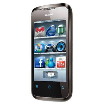 Huawei Ascend Y200 Black