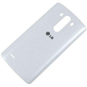 Náhradní díl na LG D855 G3 White kryt baterie