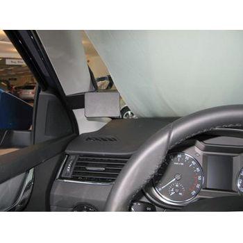 Brodit ProClip montážní konzole pro Škoda Octavia III 13-16, vlevo na sloupek