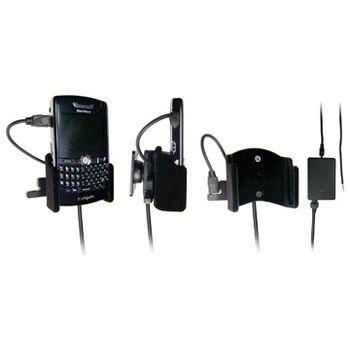 Brodit držák do auta pro BlackBerry 8800 se skrytým nabíjením v palubní desce