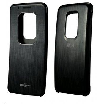 LG flipové pouzdro QuickWindow CCF-320G pro LG G Flex, černé
