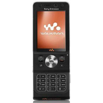Sony Ericsson W910i Noble Black