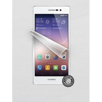Fólie ScreenShield Huawei Ascend P7 - celé tělo