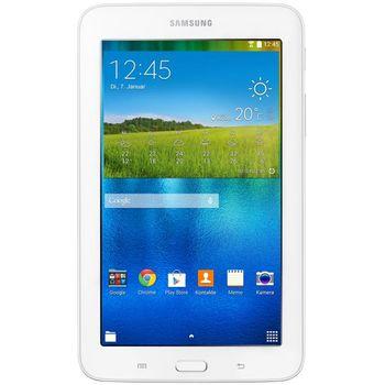 Samsung Galaxy Tab 3 7.0 Lite VE, T113, Wi-Fi, bílý