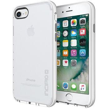 Incipio ochranný kryt [Lux Series] Reprieve Case pro Apple iPhone 7 průhledná/bílá/sněhově bílá