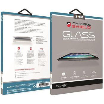 invisibleSHIELD Glass pro Samsung Galaxy A3