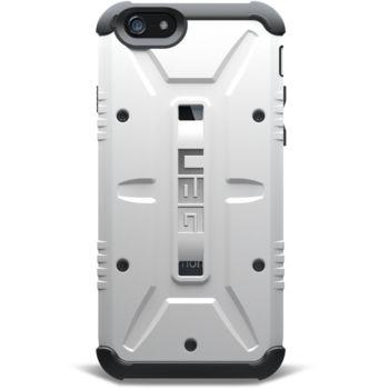UAG ochranný kryt composite case Navigator pro iPhone 6/6S, bilý