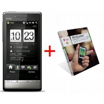 HTC Touch Diamond 2 En + McGuider 2009