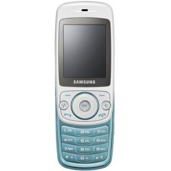 Samsung S3030 Loyal blue