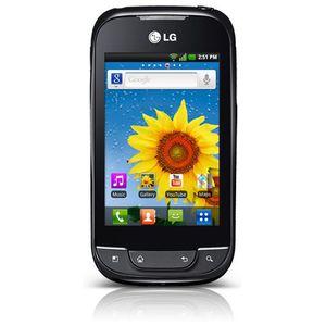 LG Optimus Net (P690)