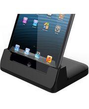 Kidigi dobíjecí a synchronizační kolébka pro Apple iPad Mini, černá