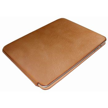 Piel Frama pouzdro pro iPad mini/mini Retina Unipur, Tan