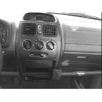 Brodit ProClip montážní konzole pro Suzuki Wagon 01-05, na střed