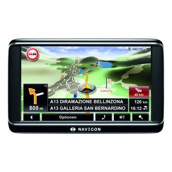 NAVIGON 70 Premium EU - předváděcí zařízení