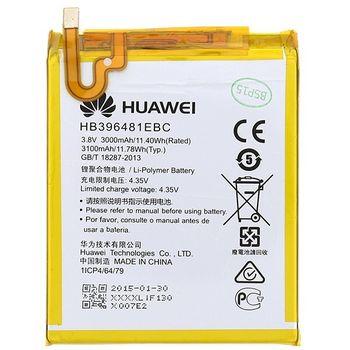Honor baterie HB396481EBC pro Honor 6 LTE, 3000mAh