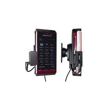 Brodit držák do auta pro Sony Ericsson Satio s nabíjením