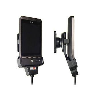 Brodit držák s adaptérem 3 v 1- HTC Hero - kabel 40cm