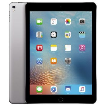 Apple iPad Pro 9.7 256GB Wi-Fi, šedý