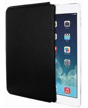Piel Frama pouzdro pro iPad Air Unipur, Black