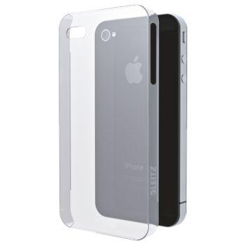 Leitz Complete průhledný tenký kryt pro iPhone 4/4S čirý