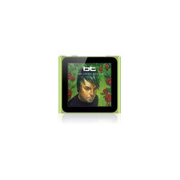 Apple iPod Nano 7th - 16GB (zelená)
