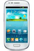 Samsung i8200 GALAXY S III mini VE, bílý