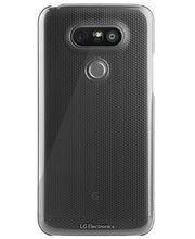 LG ochranný kryt Snap On CSV-180 pro LG G5 H850, transparentní