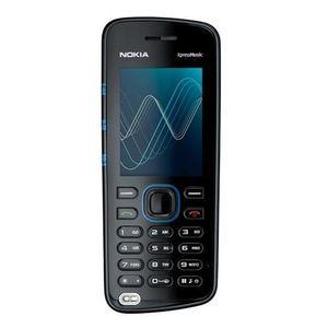 Nokia 5220 XpressMusic