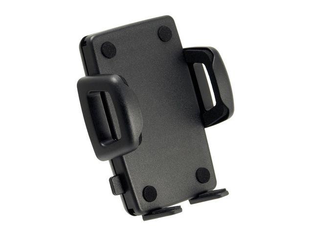 obsah balení Sestava SH držáku mini PDA Gripper 2 (25310-46) s držákem pro pevnou montáž na palubní desku