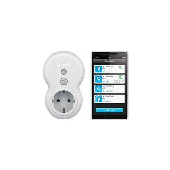 BeeWi chytrá zásuvka na dálkové ovládání Bluetooth Smart Plug
