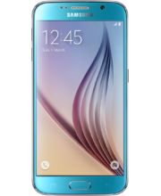 Samsung Galaxy S6 G920F 32GB Blue Topaz